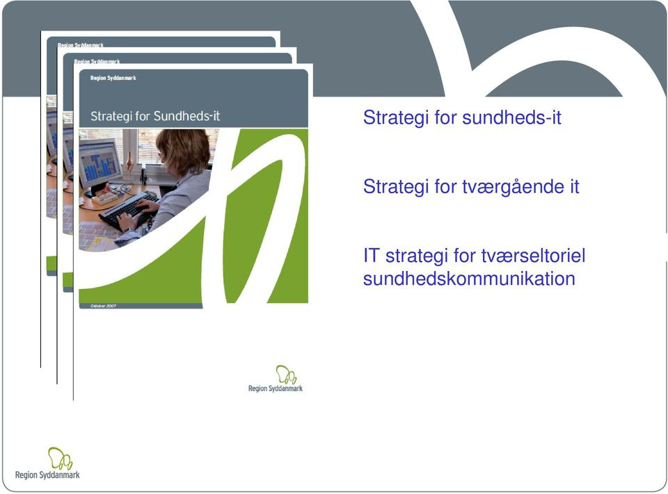 it IT strategi for