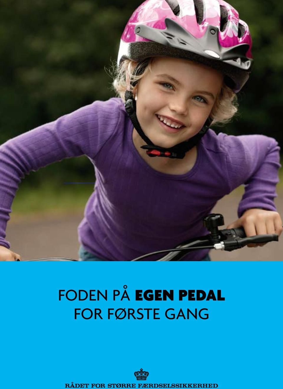 pedal for