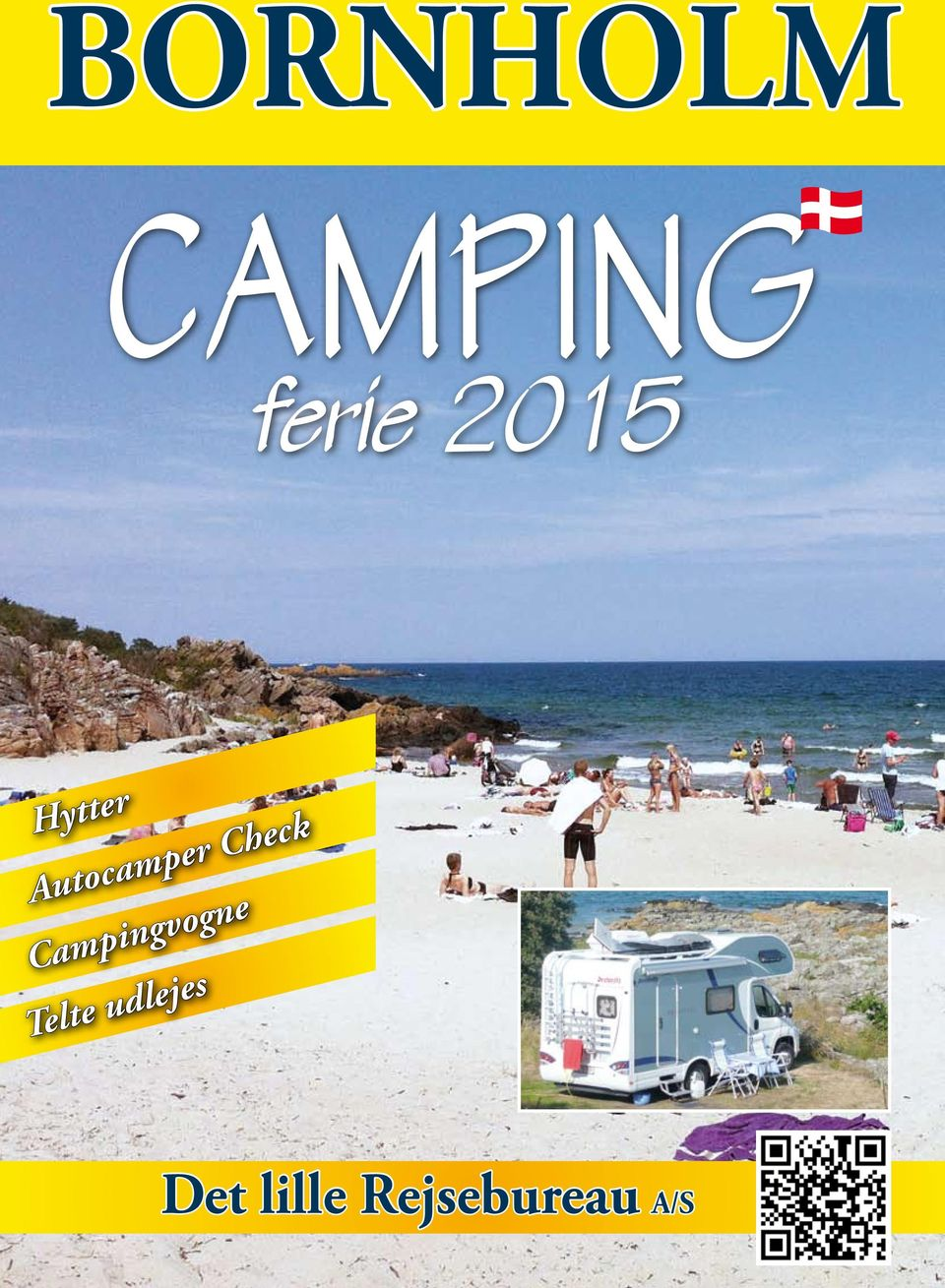 Check Campingvogne Telte