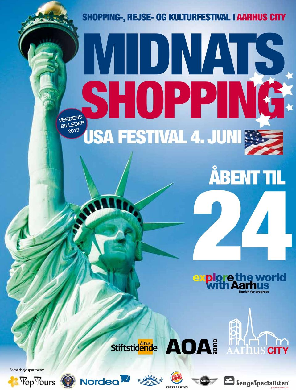 SHOPPING USA FESTIVAL 4.