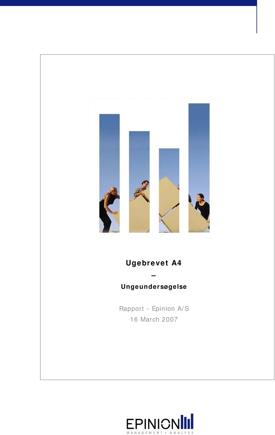 Rapport -