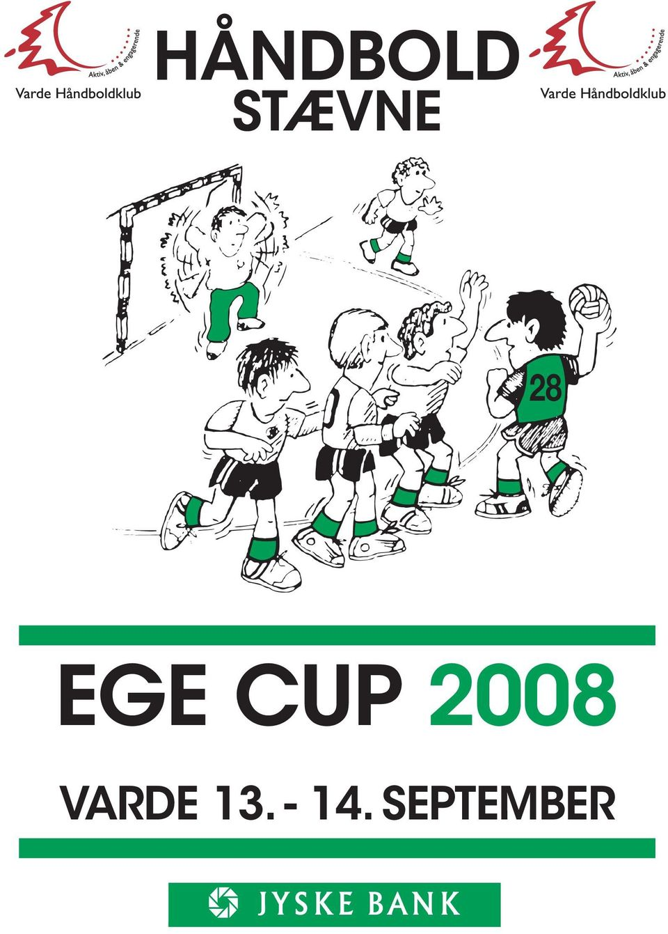 CUP 2008 VARDE