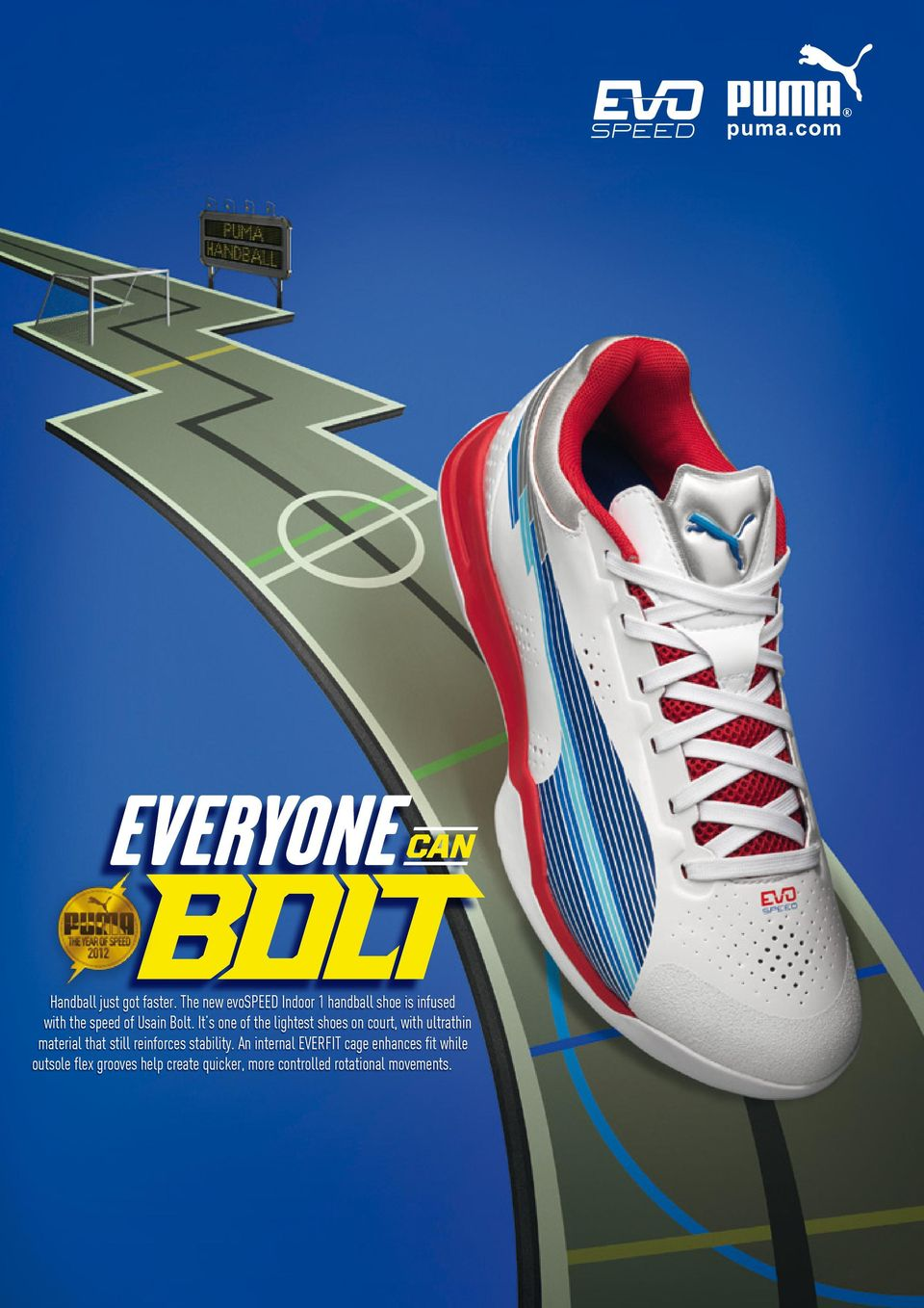 It s one of the lightest shoes on court, with ultrathin material that still
