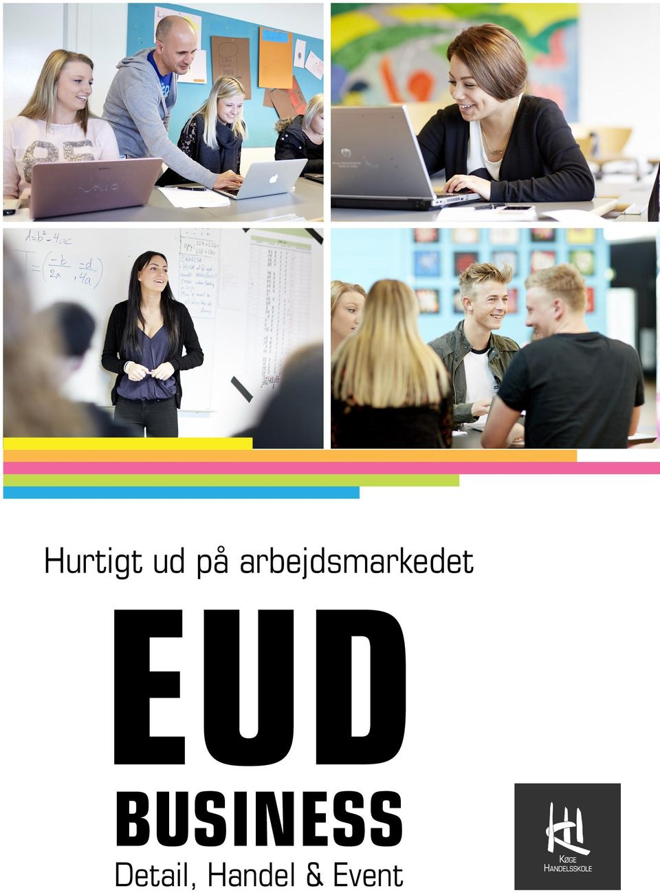 EUD BUSINESS