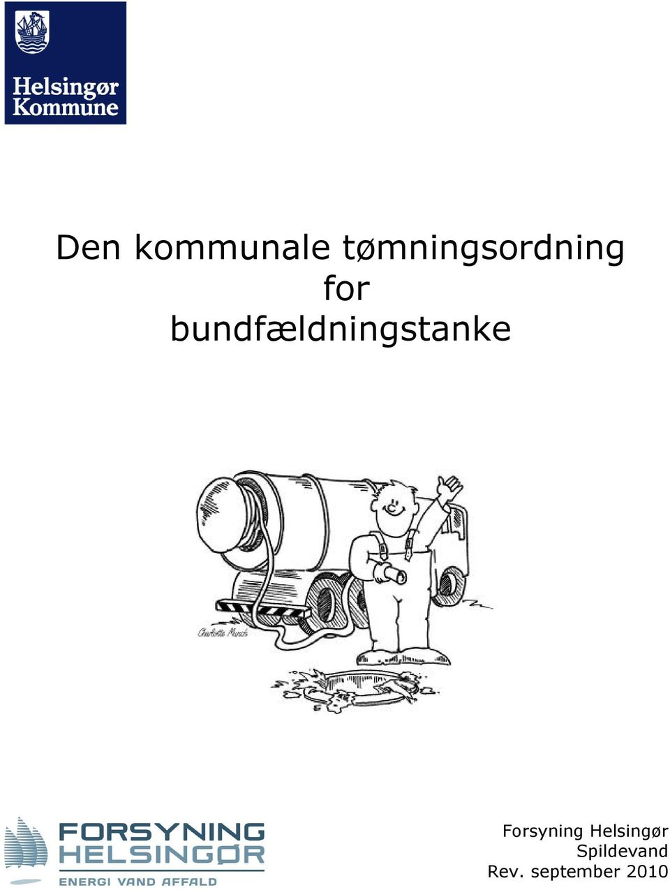 bundfældningstanke