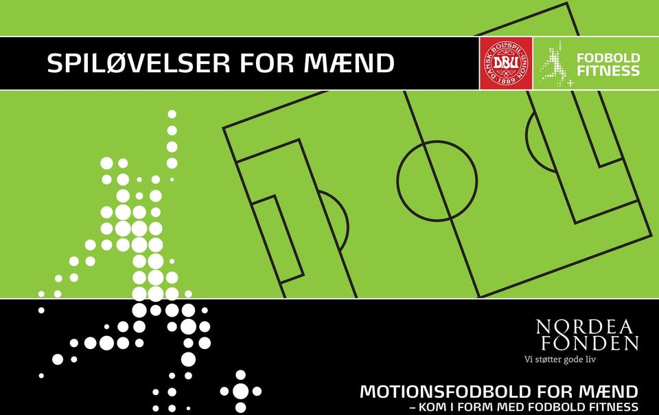 MOTIONSFODBOLD FOR