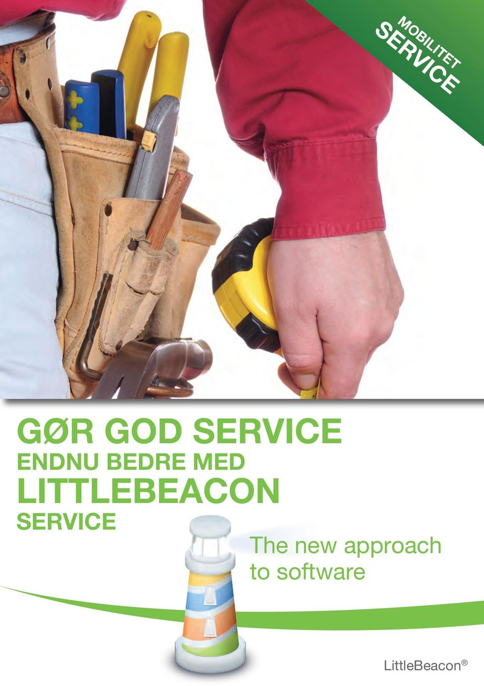 LITTLEBEACON SERVICE The