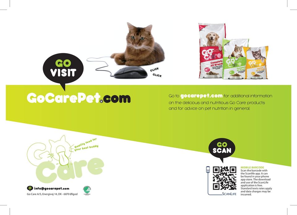 general. GO SCAN info@gocarepet.