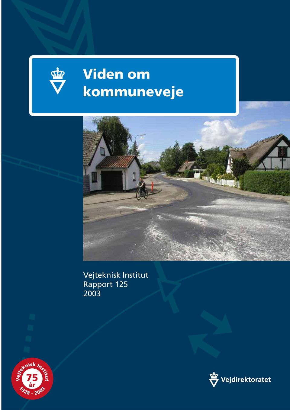 Rapport 125 2003