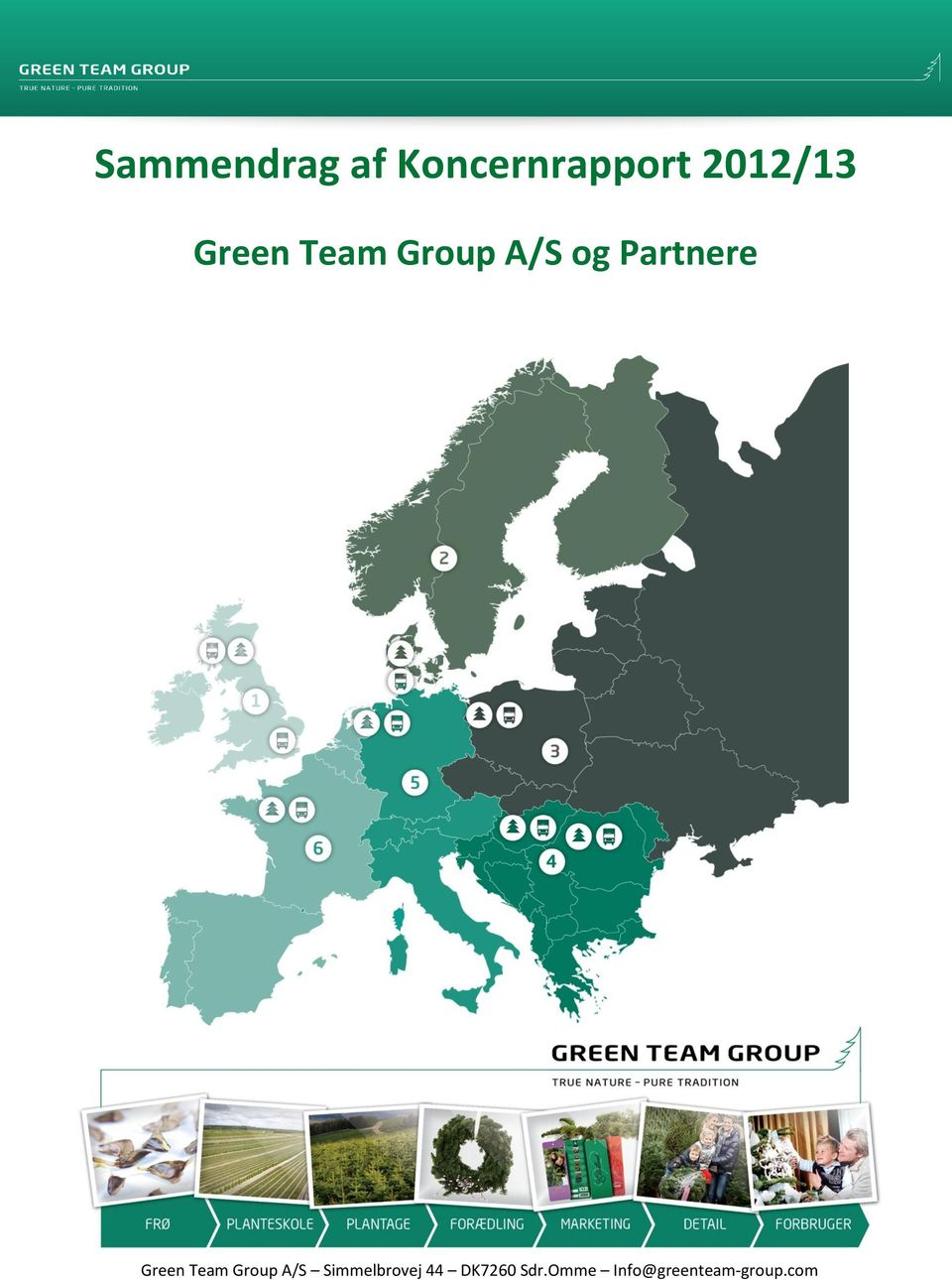 Green Team Group A/S Simmelbrovej 44