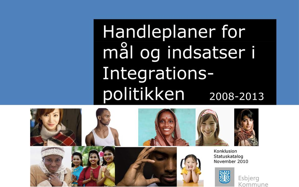 Integrationspolitikken