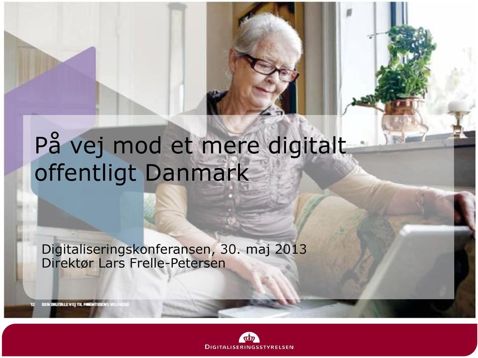 Digitaliseringskonferansen,