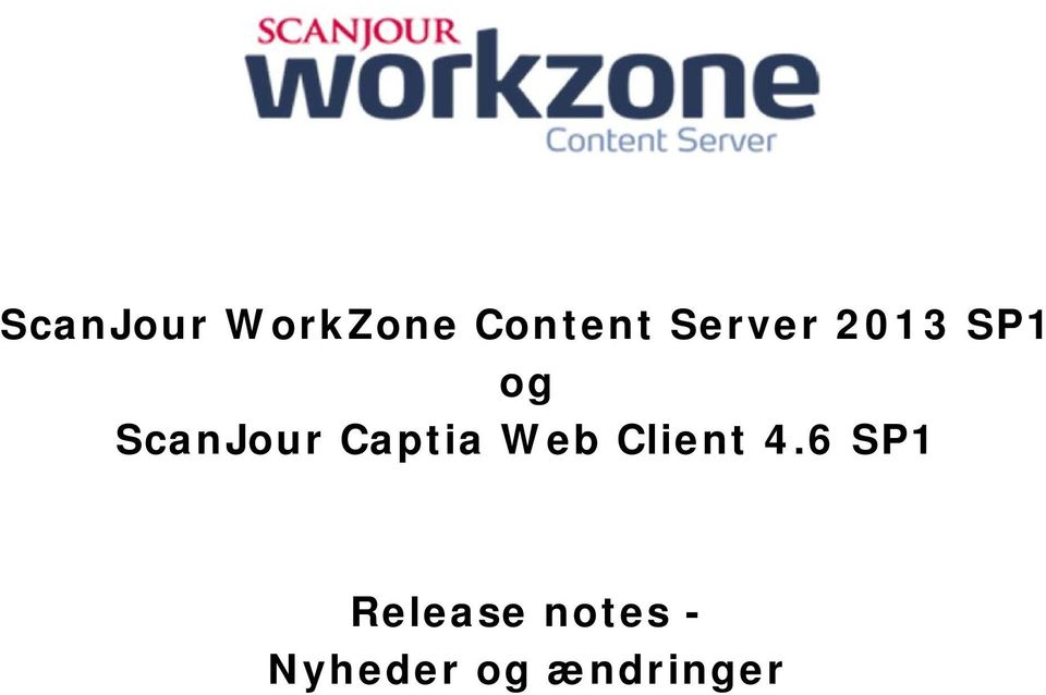 Captia Web Client 4.