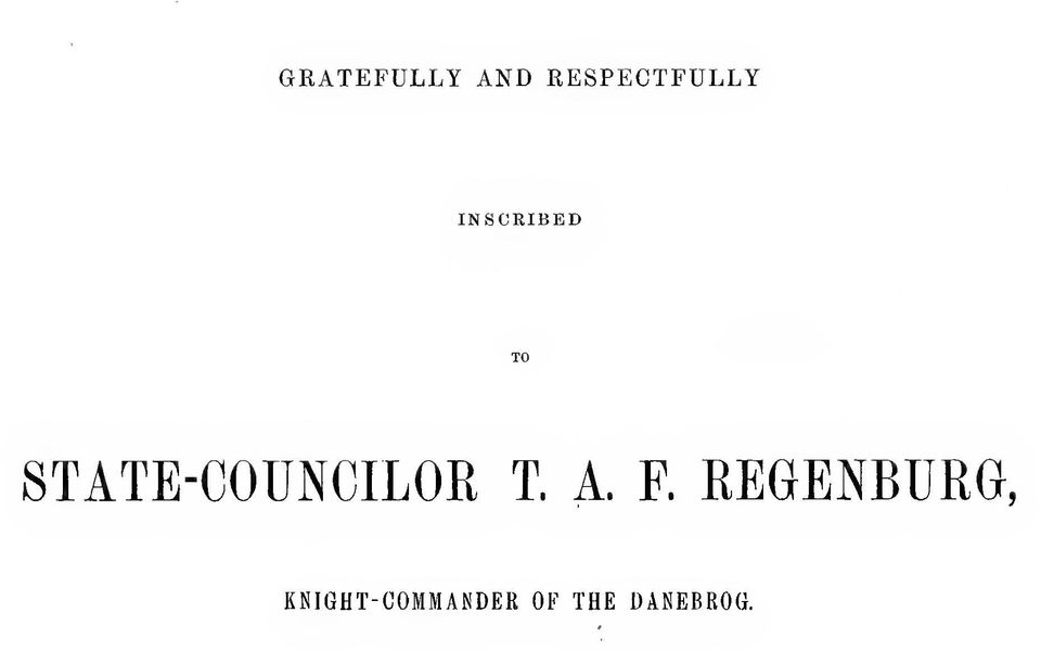 STATE-COUNCILOR T, A. F.