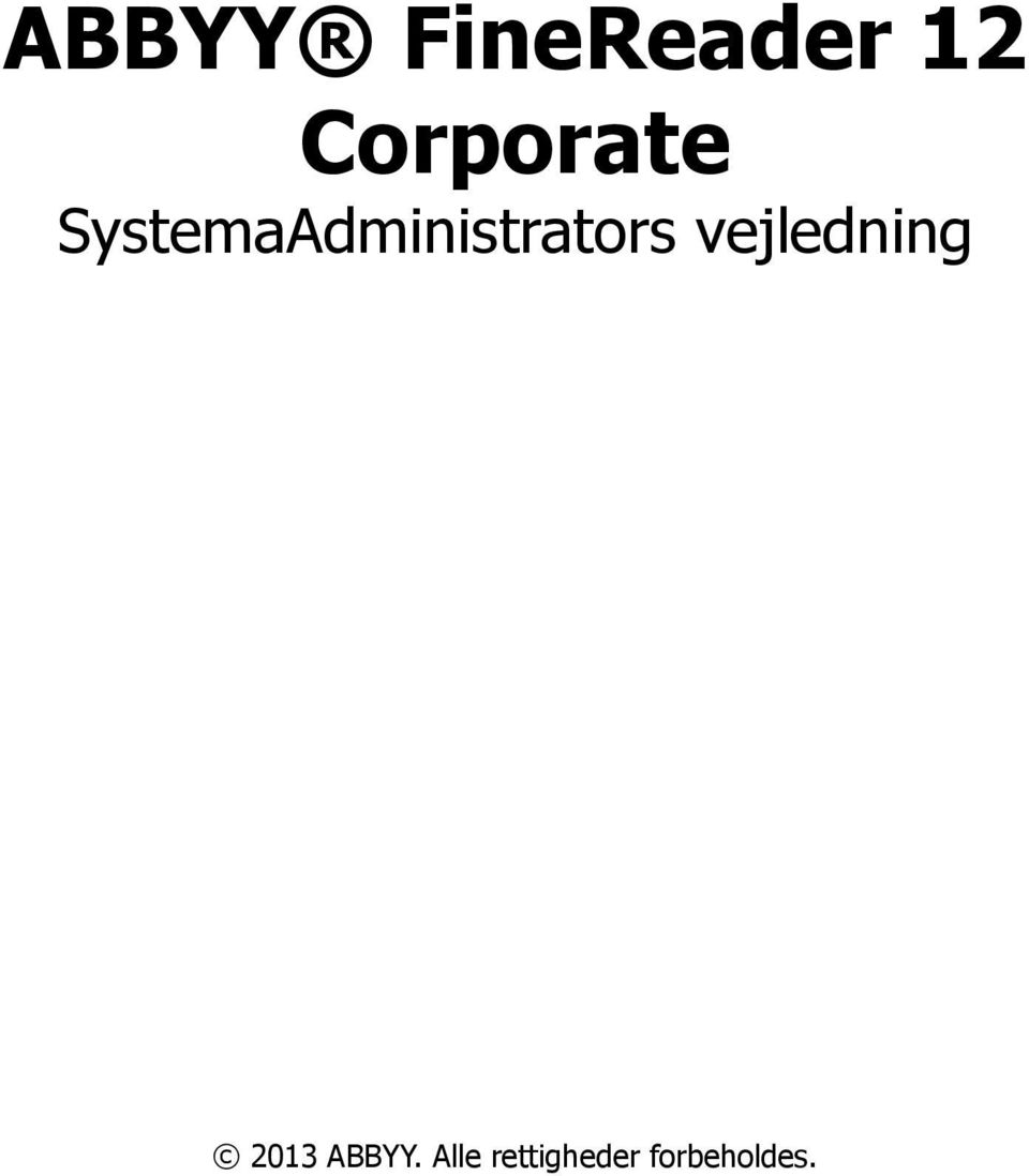 SystemaAdministrators
