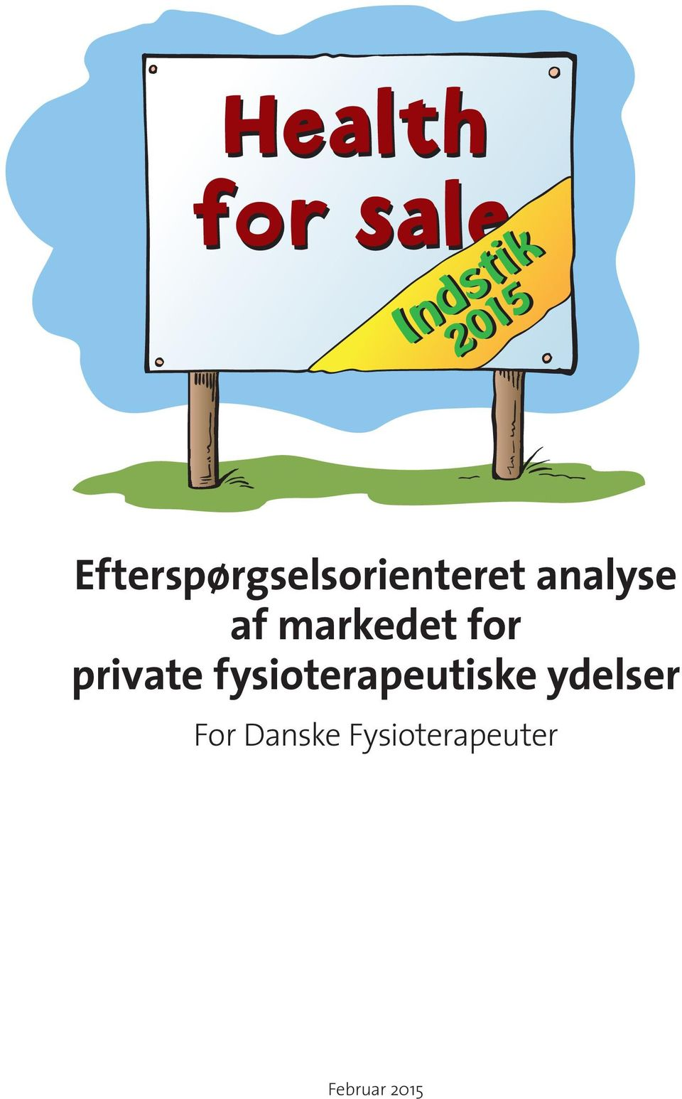 markedet for private