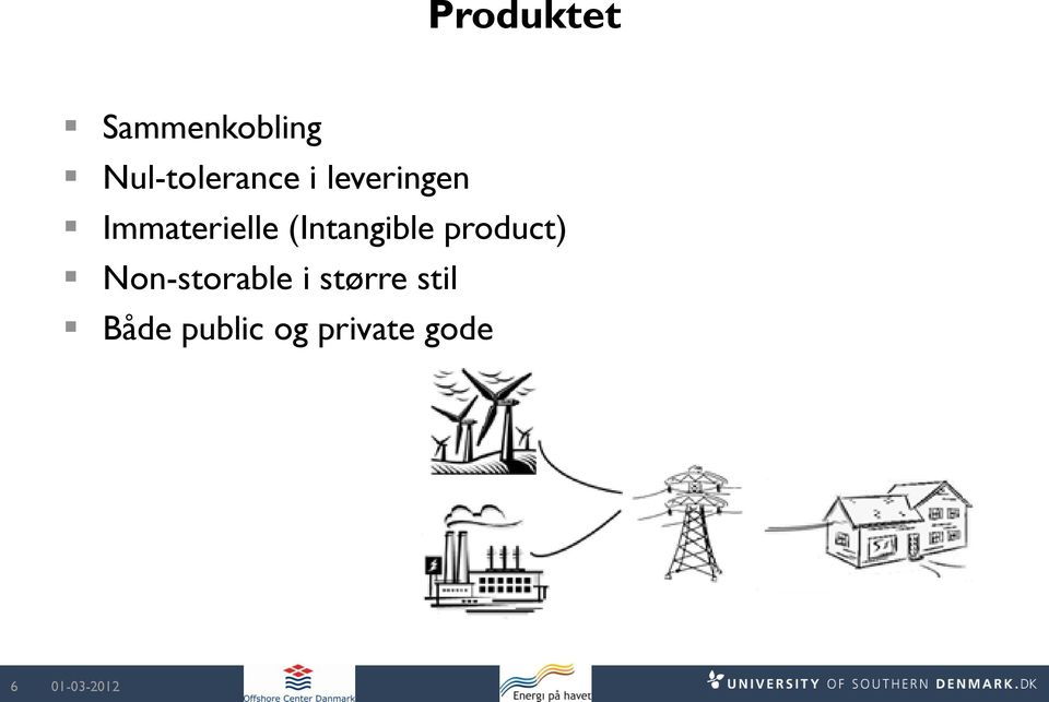 Immaterielle (Intangible product)