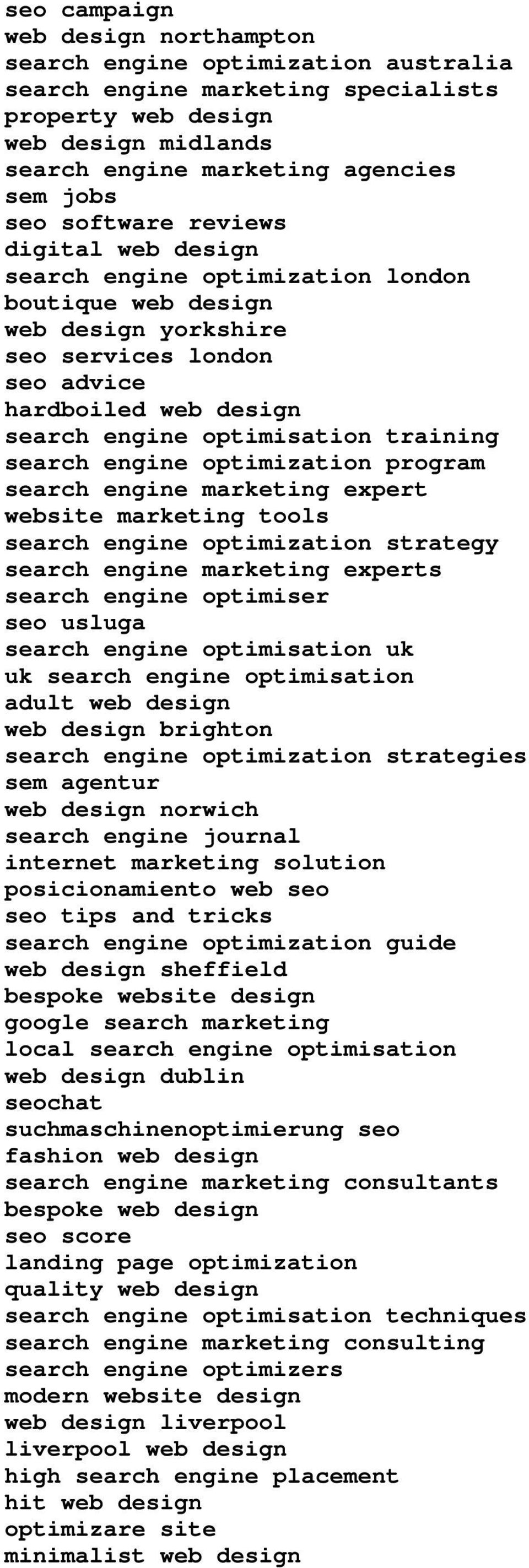 search engine optimization program search engine marketing expert website marketing tools search engine optimization strategy search engine marketing experts search engine optimiser seo usluga search