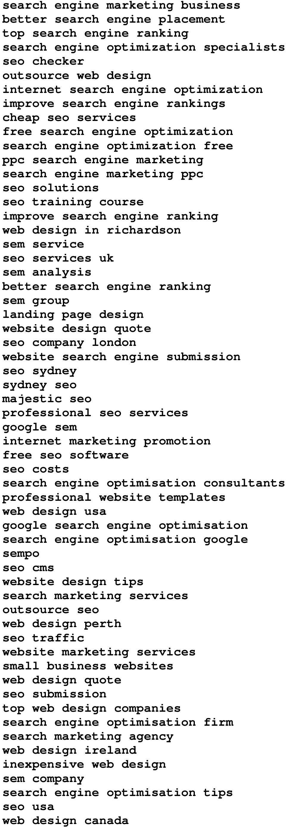 course improve search engine ranking web design in richardson sem service seo services uk sem analysis better search engine ranking sem group landing page design website design quote seo company