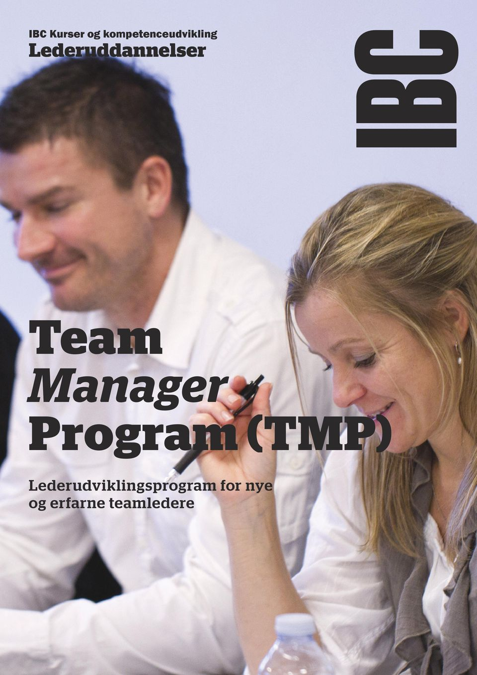 Manager Program (TMP)