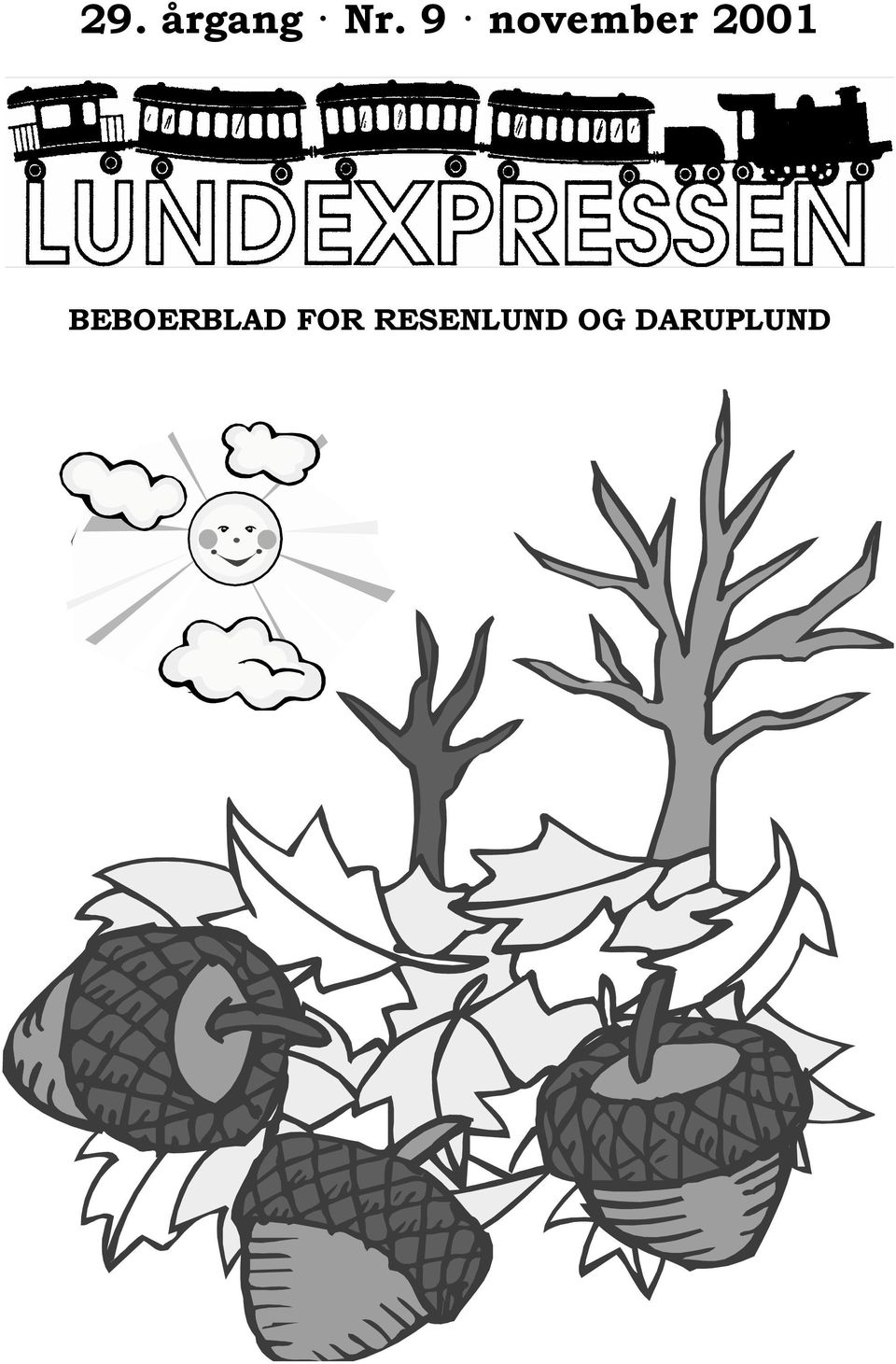 BEBOERBLAD FOR