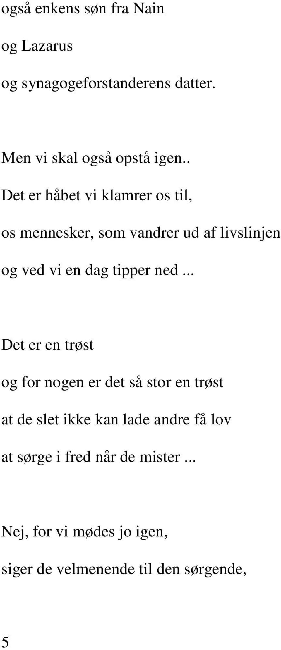 tipper ned.