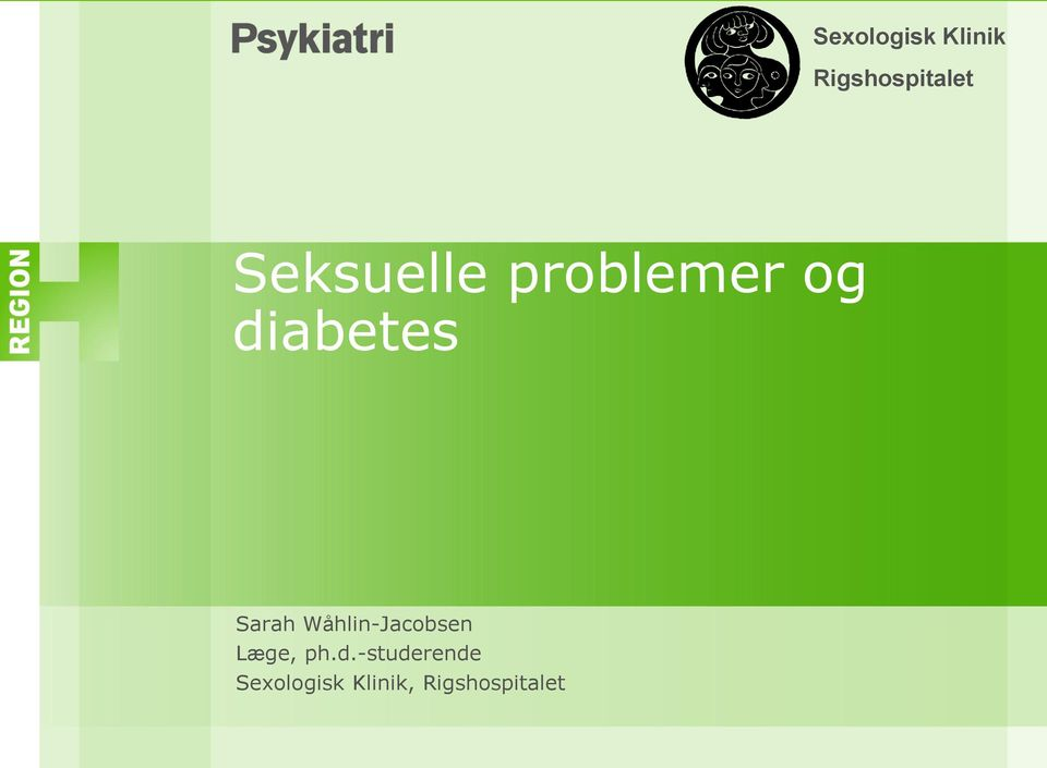 diabetes Læge, ph.