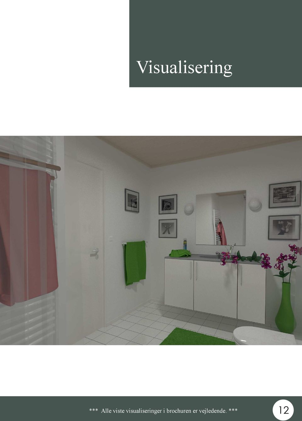 visualiseringer i