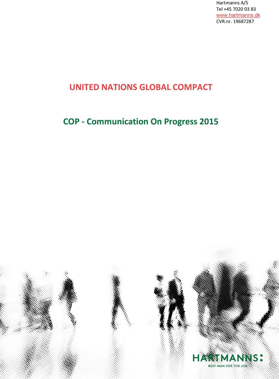 19687287 COMMUNICATION ON PROGRESS 2012 UNITED