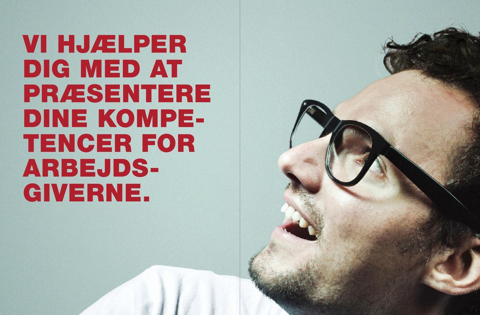 KOMPE- TENCER FOR