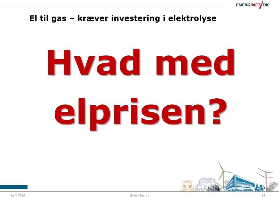 investering i