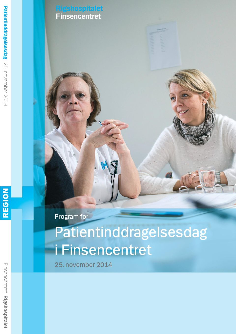 Finsencentret Program for