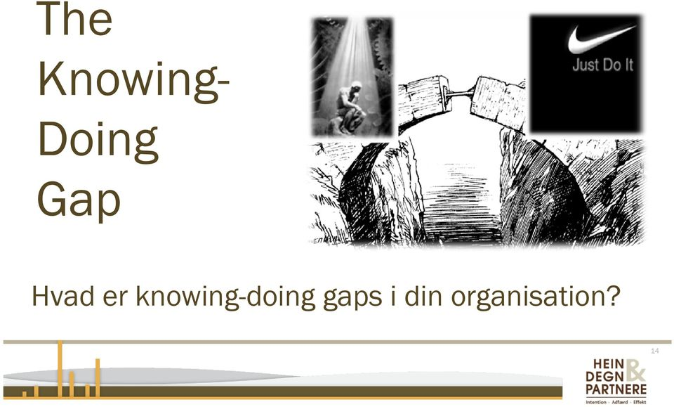knowing-doing