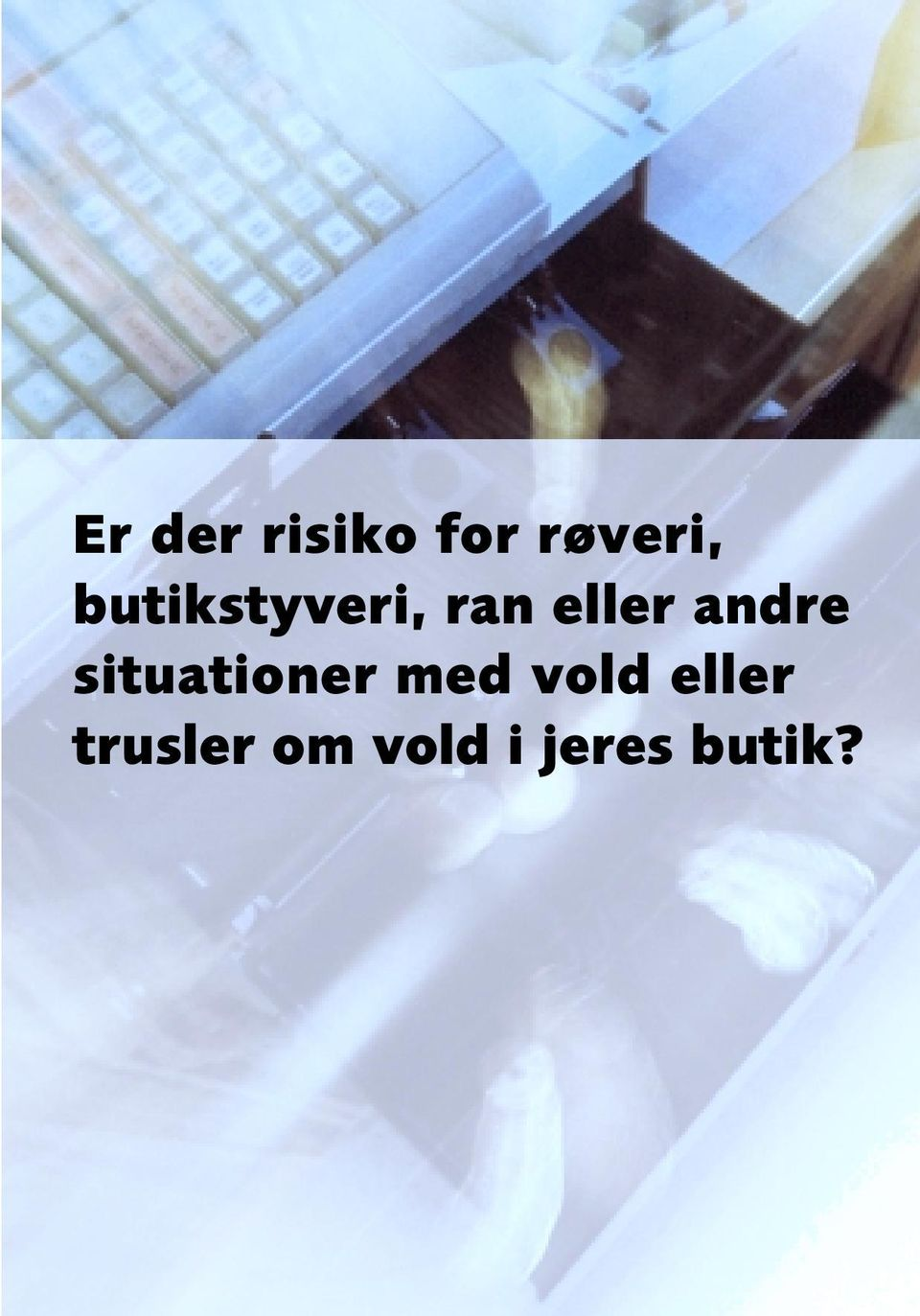 andre situationer med vold