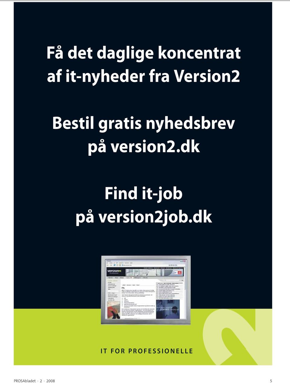 version2.dk Find it-job på version2job.