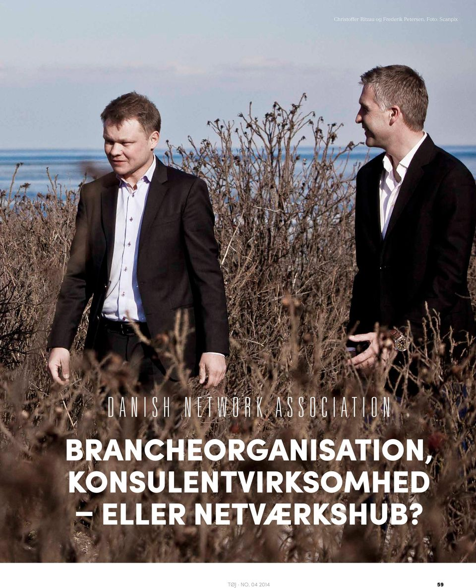 ASSOCIATION BRANCHEORGANISATION,