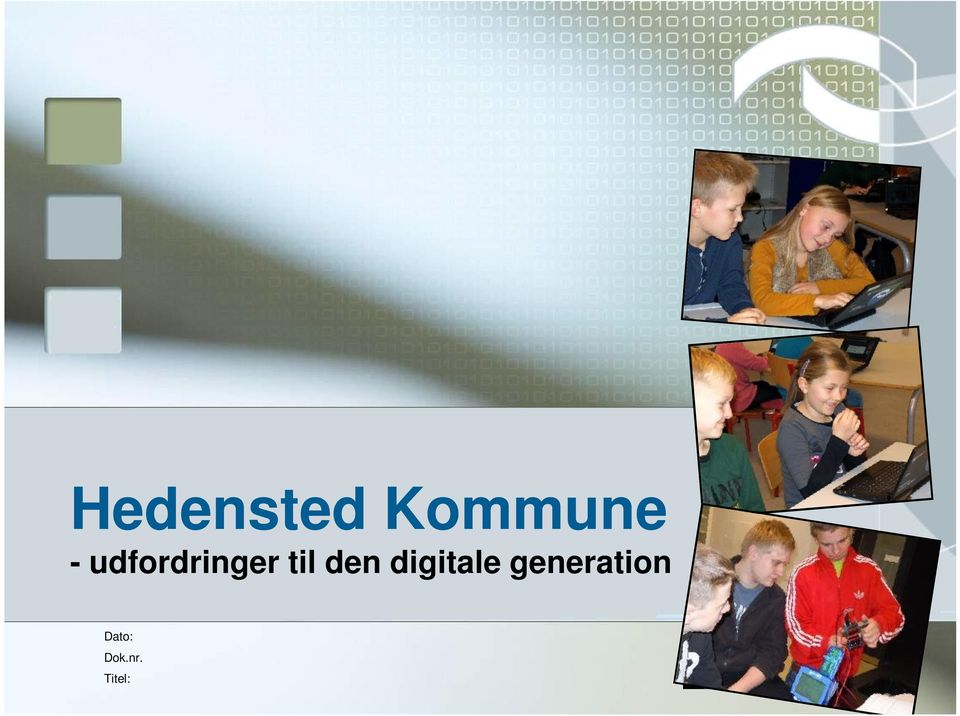 digitale generation