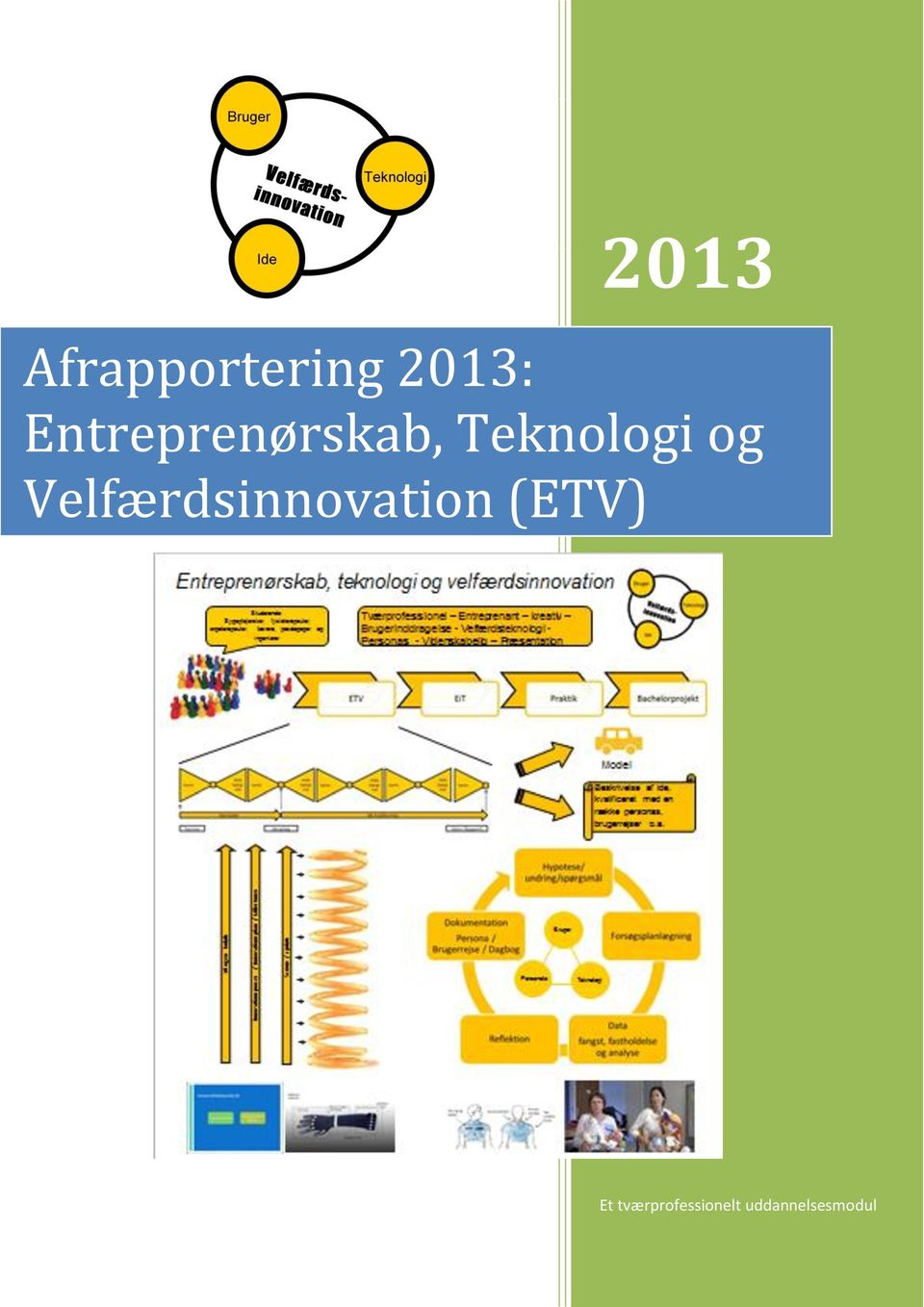 Velfærdsinnovation (ETV) Et