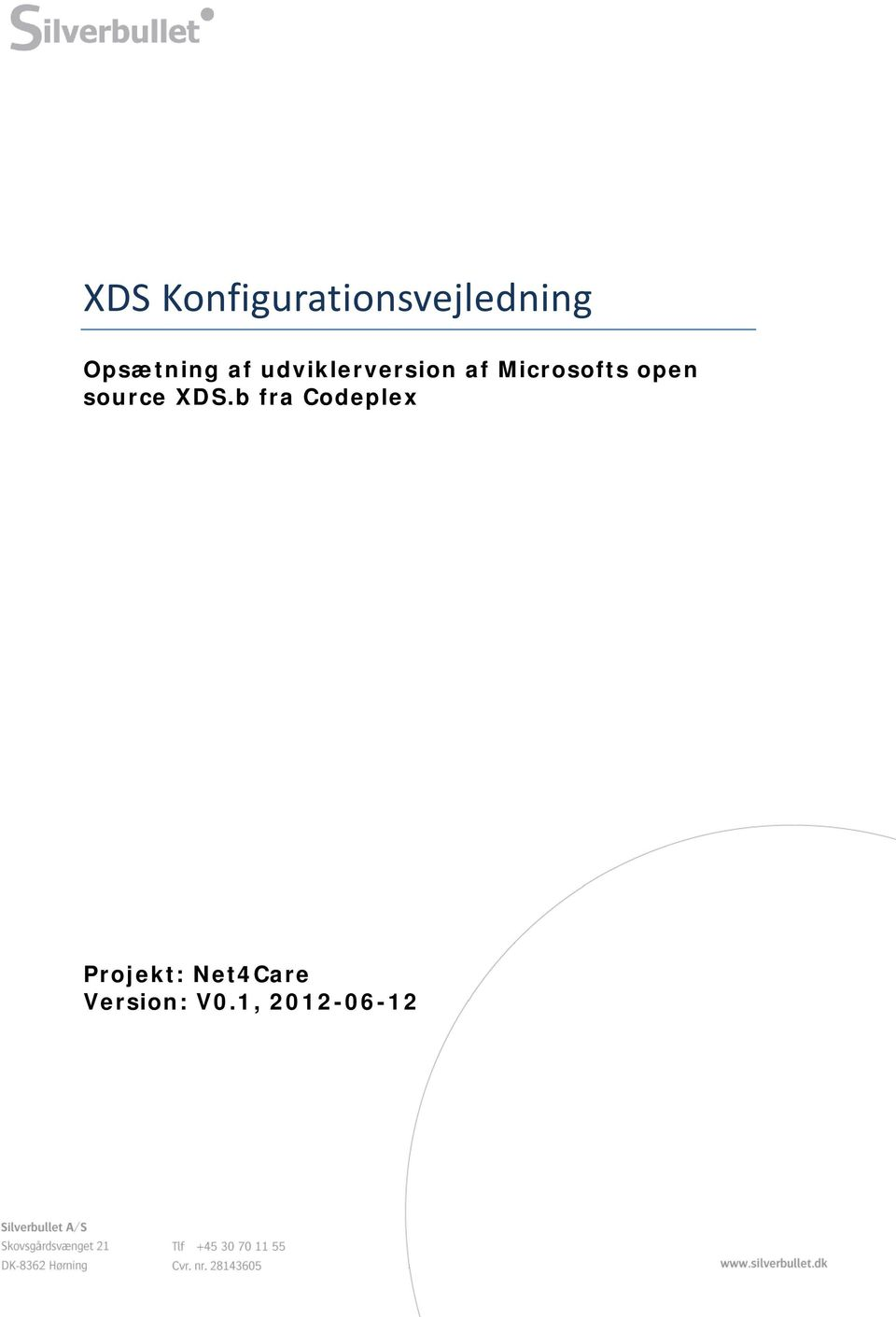 Microsofts open source XDS.