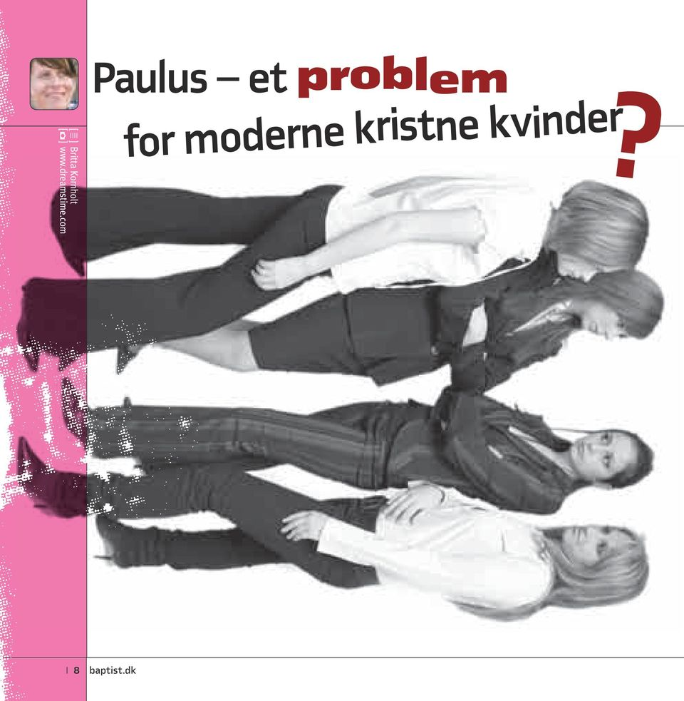 com Paulus et problem for