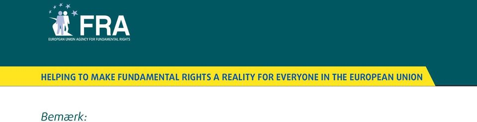 fundamental rights a reality for