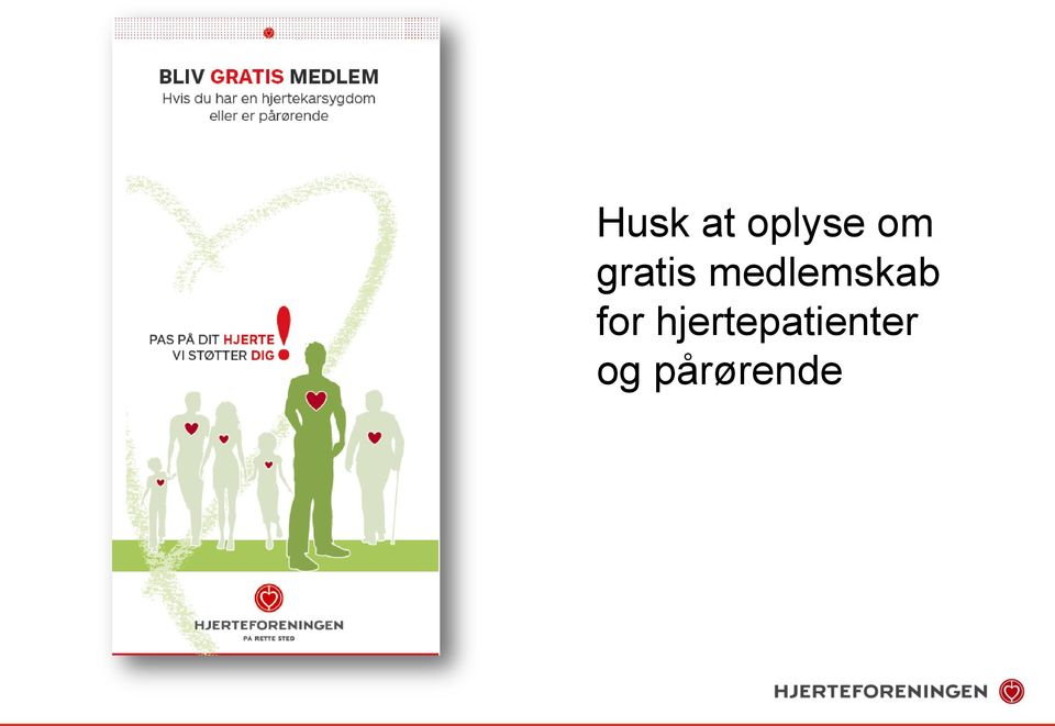 medlemskab for