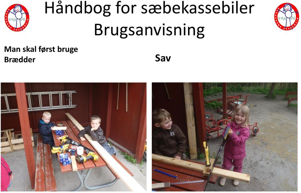 Håndbog for
