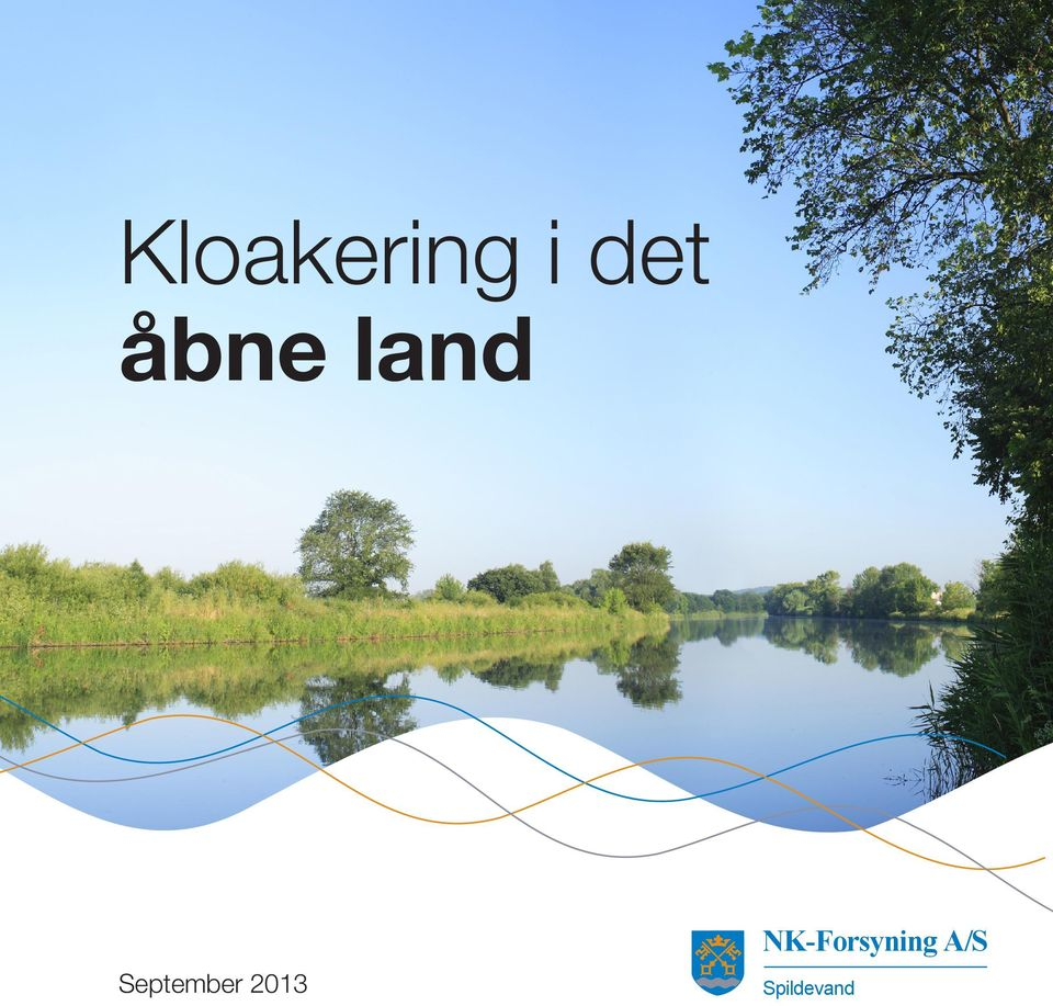 NK-Forsyning A/S