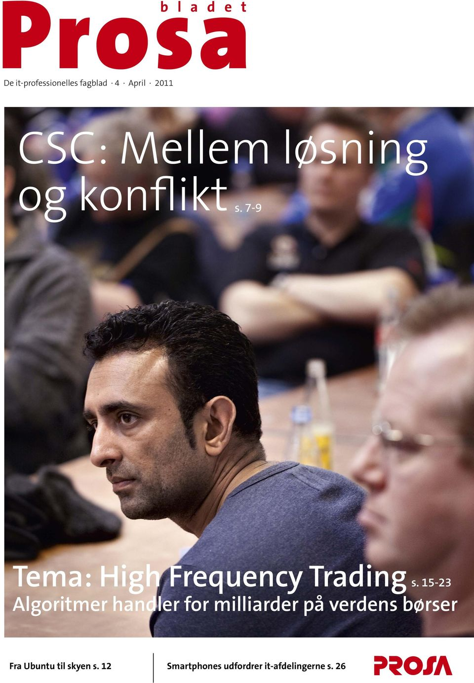 7-9 Tema: High Frequency Trading s.