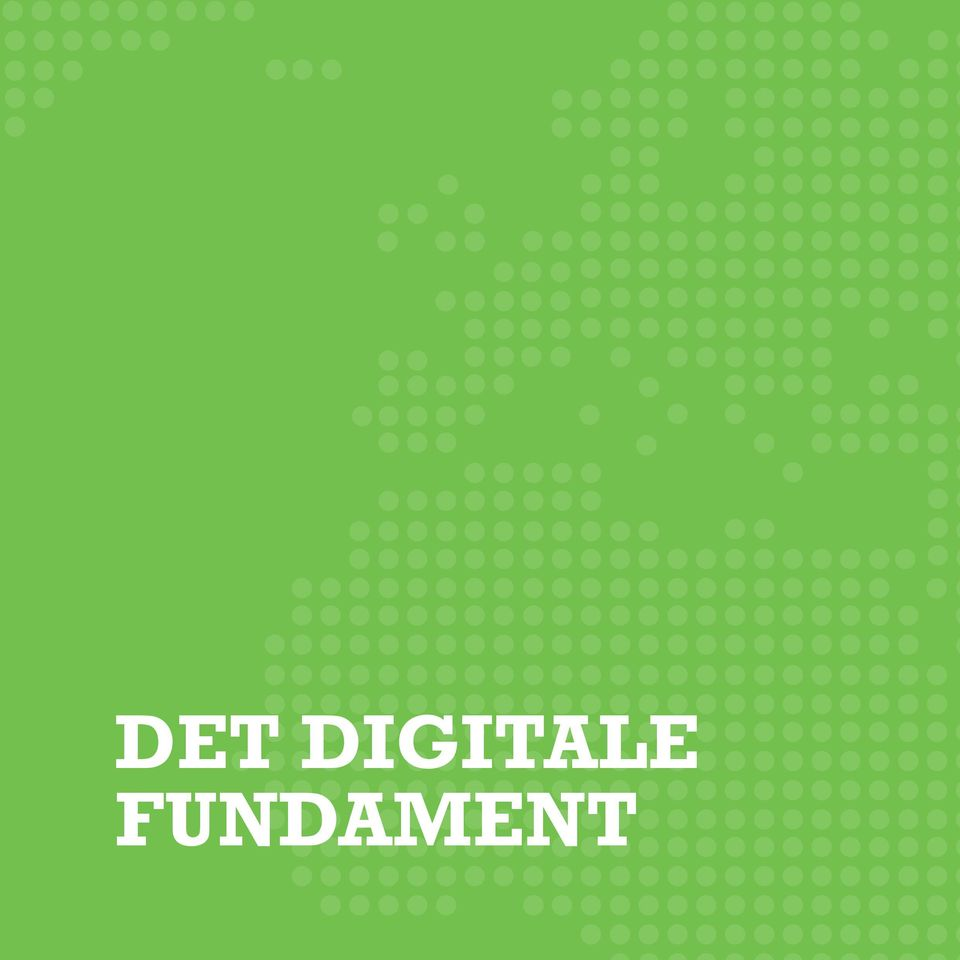 Digitale strategier hos