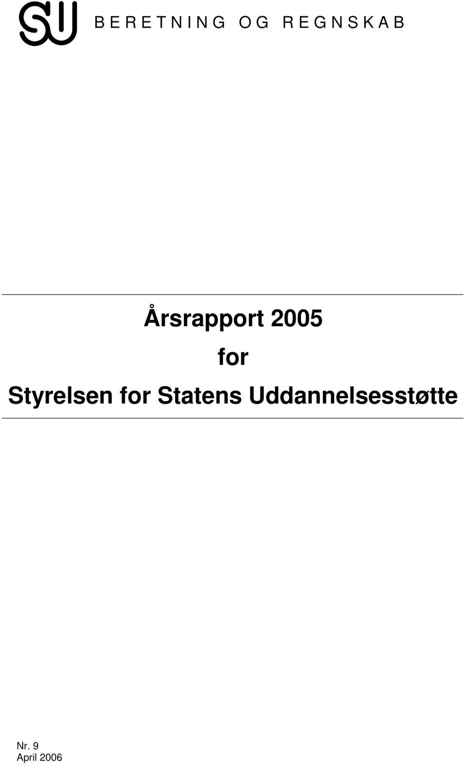 for Styrelsen for Statens