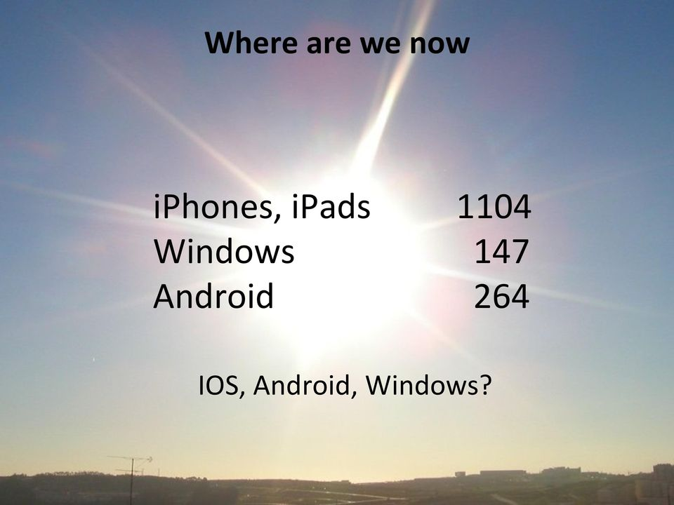 Windows Android 1104