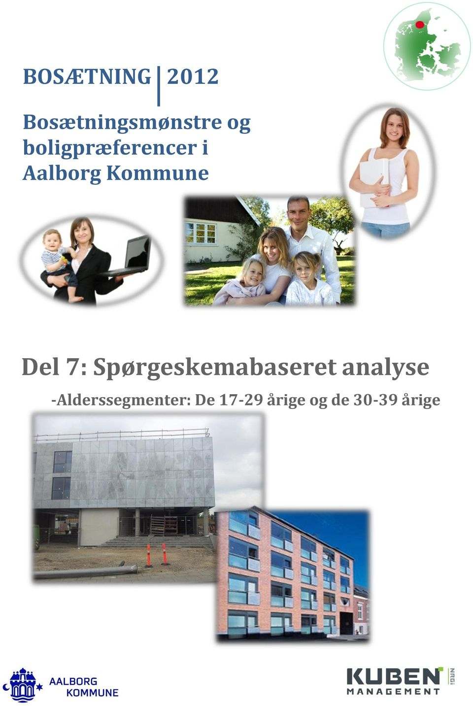 7: Spørgeskemabaseret analyse