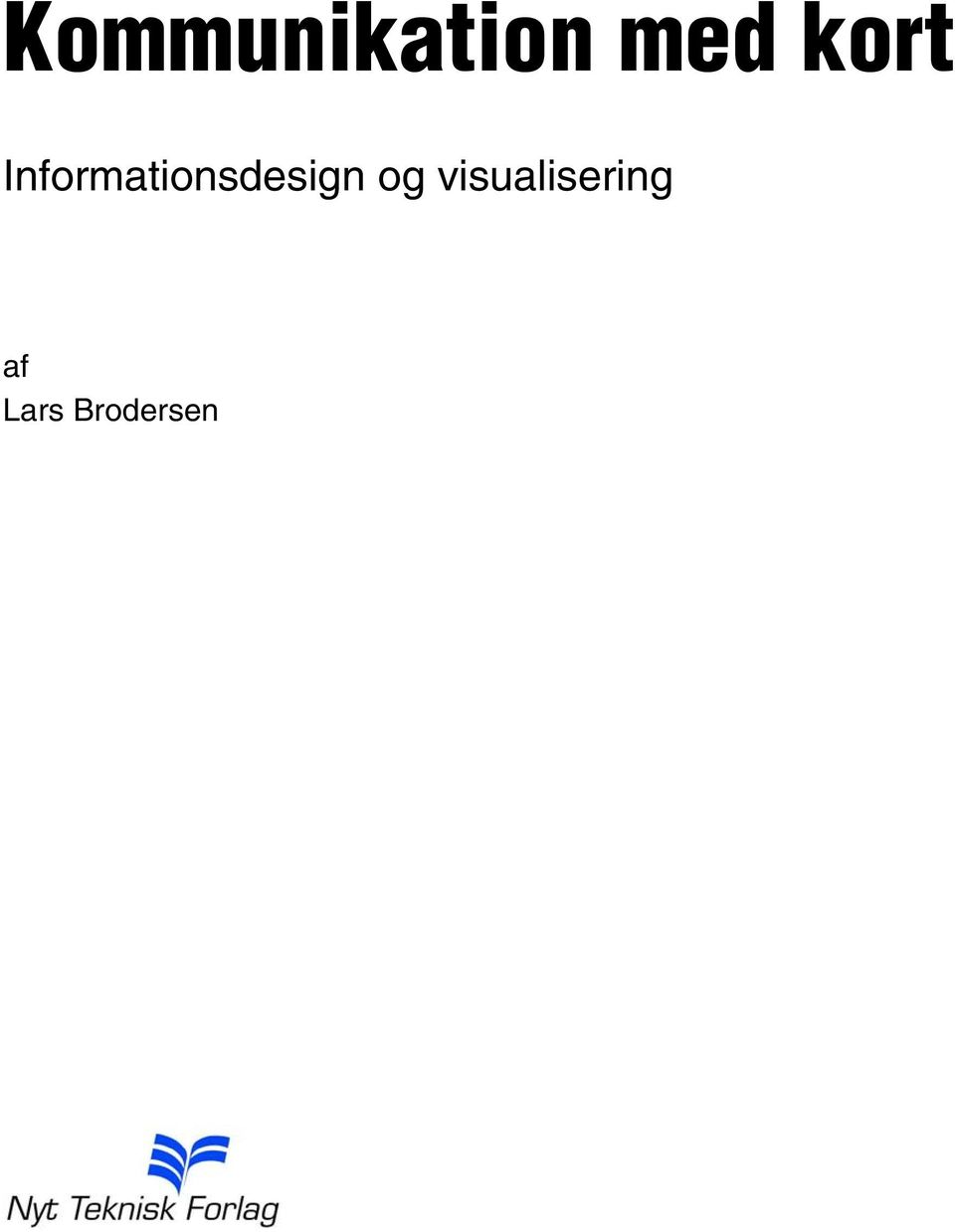 Informationsdesign